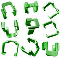 2843022-9 | MP-ColorClip-Green-50