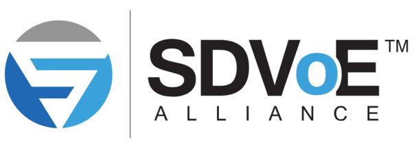 SDVoE Alliance